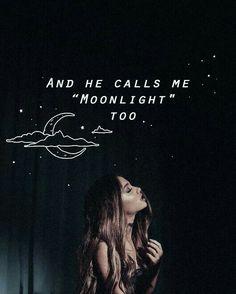 #Ariana#Dangerous_women