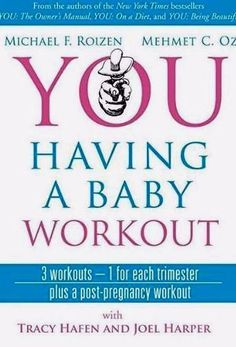 YOU Having a Baby Workout Dr. Oz DVD FACTORY SEALED NEW FREE SHIP TRACK CONT US | DVDs & Movies, DVDs & Blu-ray Discs | eBay!