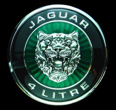 Jaguar – One Stop Classic Car News & Tips Jaguar Car Logo, Jaguar S Type, Jaguar Cars, Ferrari, Lamborghini, Car Badges, Car Logos, Jaguar Xjc, Peugeot