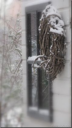 cozy winter….
