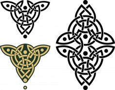 celtic knotwork - Google Search
