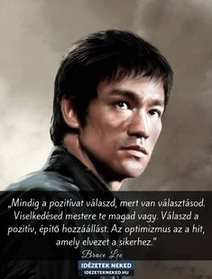 Bruce Lee Quotes, Daily Wisdom, Thoughts And Feelings, Reiki, Proverbs, Karma, Martial Arts, Favorite Quotes, Einstein