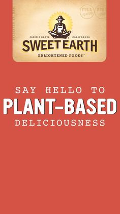Sweet Earth Veggie Lovers' Pizza - Bountiful and Flavorful, this is your plant-based dinner solution. Find NOW at your grocery store! Turkey Crockpot Recipes, Turkey Burger Recipes, Turkey Burgers, Plant Based Recipes, Vegetable Recipes, Lingerie Shower Foods, Hannukah Cookies, Paleo On A Budget, Lab