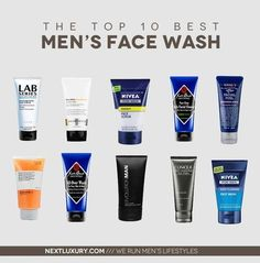 Face Wash For Men, Best Face Wash, Acne Face Wash, Acne Skin, Acne Scars, Beard Grooming Kits, Men's Grooming, Best Skincare For Men, Face Lotion
