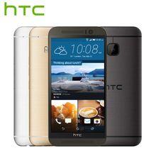US $189.99 EU Version HTC One M9 4G LTE Mobile Phone Octa Core 3GB RAM 32GB ROM 5.0 inch 1920x14080 Dual Camera 20MP 2840 mAh SmartPhone. Aliexpress product