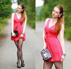 Wal G Dress