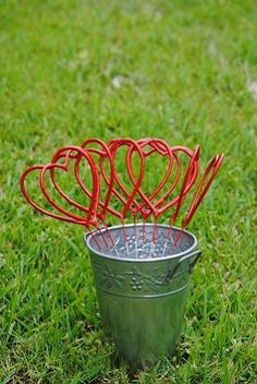 Red Heart Shaped Sparklers   They are Here!!!! Our new Red Heart Shaped Sparklers are here and ready to go! We have a new product release for sale and no one else has them! Our Red Hearts are the cutest Sparklers on the market. They burn for 1 minute! Go and check out our website and tell us what you think!   Ilovesparklers.com