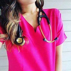 Doctor Love, Girl Doctor, Doctor Stuff, Medical Students, Medical School, College Nursing, Nursing Schools, Nursing Pins, Nursing Goals