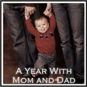 another year with mom and dad ~ great ideas and tips