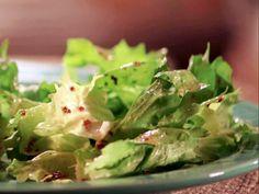 Escarole Salad recipe from Jeff Mauro via Food Network