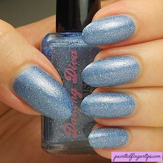 Swatches: Darling Diva Polish – Watch Your Pack Collection | Painted Fingertips
