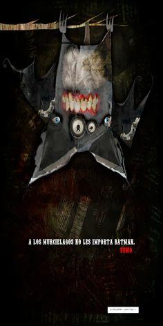 Sumo, Batman, Rock, Movie Posters, Movies, Art, Monsters, Vampires, Drawings