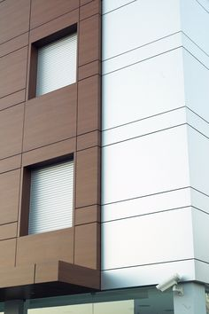 ALUCOIL is a Worldwide Manufacturer specialist in production of composite panels for Architecture, Transport & Industry under brands larson ® and larcore ®. Portugal, Mirror, Wood, Home Decor, Decoration Home, Woodwind Instrument, Room Decor, Mirrors, Timber Wood