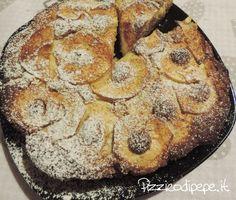 Torta di mele – ricetta buonissima