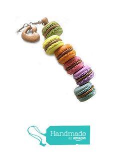 Macarons, Rainbow, Free, Amazon, Bracelets, Handmade, Jewelry, Rain Bow, Rainbows