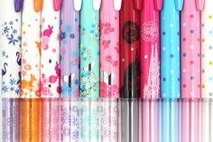 Zebra Prefill 4 Color Multi Pen Body Components http://www.jetpens.com/Zebra-Prefill-4-Color-Multi-Pen-Body-Components/ct/1645