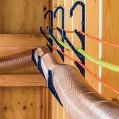 Dust Right®️️ Cord and Hose Hook