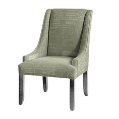 Gramercy Upholstered Chair in document spa