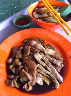 14 BEST KWAY CHAPS 粿汁 TO TRY IN SINGAPORE