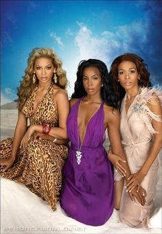 Kelly Rowland and Michelle Williams will reportedly join Beyonce Knowles for the big football event on February Destiny's Child, Kelly Rowland, Michelle Williams, Black Celebrities, Celebs, Farrah Franklin, Nia Long, Hip Hop And R&b, Beyonce Knowles