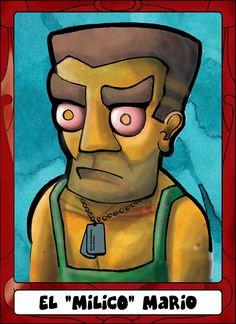 Milico Mario