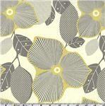 BI-028 Amy Butler Midwest Modern Optic Blossom Linen