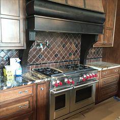Granite KitchenKitchen CountertopsDesign KitchenKitchen RedoKitchen  BacksplashKitchen CabinetsKitchen IdeasKitchen DiningCountertop Backsplash