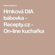 Hrnková DIA bábovka - Recepty.cz - On-line kuchařka