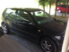Volkswagen Golf - 4