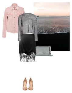 """Untitled #797"" by krahmmm ❤ liked on Polyvore featuring AMO, Givenchy, T By Alexander Wang, Gianvito Rossi and STELLA McCARTNEY"