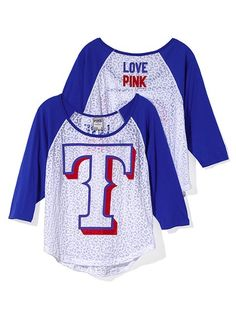 Texas Rangers - Victoria's Secret Pink®