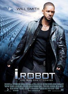Baixar Eu, Robô Torrent – BluRay Rip 1080p Dual Áudio (2004)Em 2035 a existência de robôs é algo corriqueiro, sendo usados