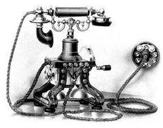 Breve historia de la telefonía en España  Barcelona fue la primera ciudad que mostró las maravillas de este nuevo sistema de comunicación que la dirección de telégrafos de Madrid había conocido en La Habana,etc...