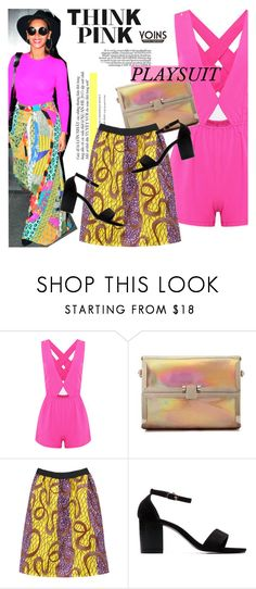 """YOINS.com"" by vict0ria ❤ liked on Polyvore featuring Beyonce, yoins, yoinscollection and loveyoins"