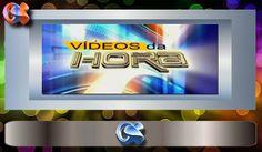 REDE ALPHA TV | O Mundo das Novelas : VÍDEOS DA HORA | O Cantor Português Mickael Carrei...