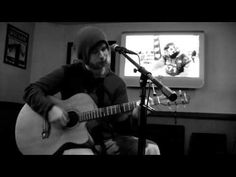 My Hero Live Acoustic Cover - Foo Fighters - YouTube