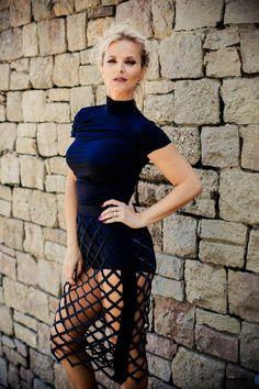 Daily Cristina | Cristina Ferreira | Fashion | Elisabetta Frenchi | Loubotin