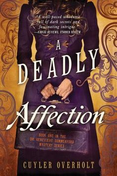 A deadly affection 10/16