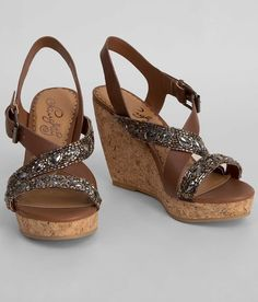 Naughty Monkey Crusher Sandal - Women's Shoes | Buckle