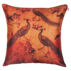 Polli Cushion Cover