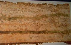 120 Tabula Peutingeriana 100 A.D.