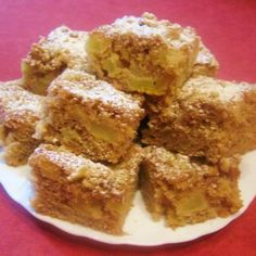Egy finom Fahéjas-almás kevert süti ebédre vagy vacsorára? Fahéjas-almás kevert süti Receptek a Mindmegette.hu Recept gyűjteményében! Hungarian Recipes, Cookie Desserts, Cake Cookies, Tart, French Toast, Picnic, Deserts, Muffin, Sweets