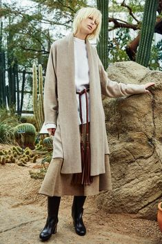 Rosetta Getty Fall 2015 Ready-to-Wear Collection - Vogue