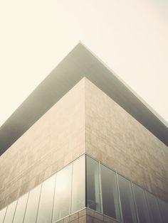 Copenhagen Architecture by Kim Høltermand
