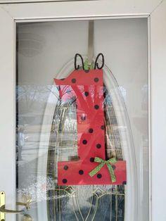 Ladybug Birthday | CatchMyParty.com