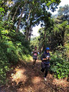 Cheers trail run '17