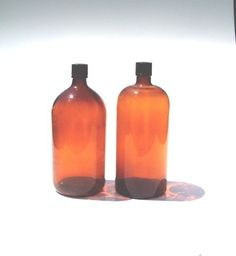 Brown Glass Bottles: A must for bottle collection. Brown Glass Bottles, Apothecary Bottles, Primitive Antiques, Glow, Water Bottle, Canning, Wedding, Collection, Valentines Day Weddings