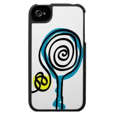 Another tennis Iphone case
