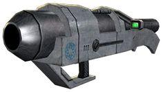 PLX-1 Missile Launcher