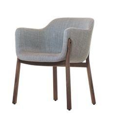 haus® - Porto Dining chair by Matthew Hilton